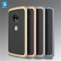PC TPU Combo Case for Moto G5 Plus