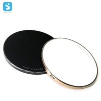 Aluminum Wireless Charger faster Charging