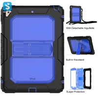 Combo Case for iPad 9.7 2017