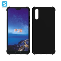 Anti Shock TPU Case for Huawei P20