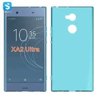 Clear TPU Case for Sony Xperia XA2 Ultra