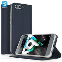 PU Leather Magnet Cover for Huawei Honor V9