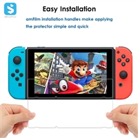 Tempered Glass Screen Protector for Switch 2.5D