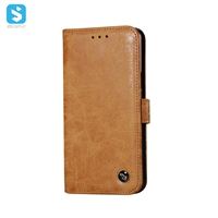 Pu leather wallet phone case for SAMSUNG  Galaxy Note 8