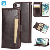 Wallet phone case for iPhone 7 8