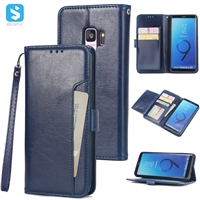Wallet phone case for Samsung Galaxy S9