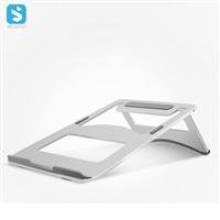 alloy flod stand for macbook