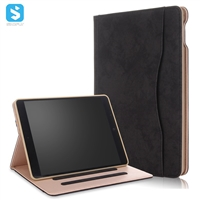 TPU front stand Universal case for iPad 9.7 2017/2018 ipad air(5),ipad air2(6)