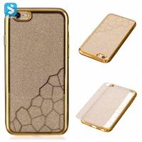TPU phone case for iPhone 6(s)