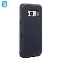 PC + TPU phone case for Samsung Galaxy S8+/S8 Plus
