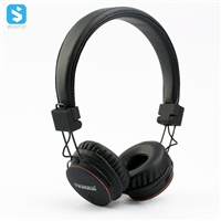 folding headphone wireless