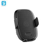 Infrared sensor car phone holder