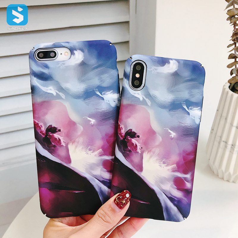 phone case for iPhone X(S)