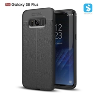 Litchi lines TPU phone case for SAMSUNG  Galaxy S8+ /S8 Plus