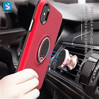 ring phone case for iPhone XS