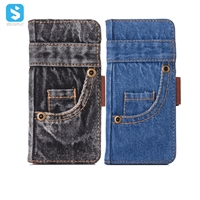 jean phone case for iPhone XS Max