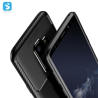 Soft TPU phone case for SAMSUNG  Galaxy S9