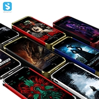 PC hard phone case for iPhone 7 8