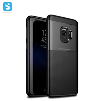 soft TPU phone caes for Samsung Galaxy S9