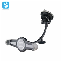 360 Degree Rotation Windshield 7-10.5 Inch Car Mount Tablet