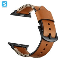 leath watchband for Apple watch 1 2 3