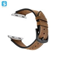 crazy horse watchband for Apple watch