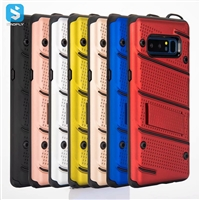 TPU PC phone case for Samsung Galaxy Note 8