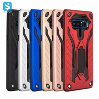 2 in 1 PC TPU with stand phone case for Samsung Galaxy Note 8