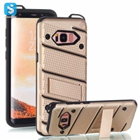 TPU PC phone case for Samsung Galaxy S8 Plus