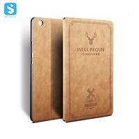 Deer series TPU back cover for ipad pro 11