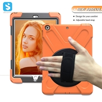 PC silicone case for ipad 9.7 2017/2018
