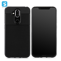 TPU phone case for Nokia 7.1 Plus (2018.X7)