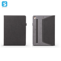 Pu leather case for ipad 9.7 2017/2018