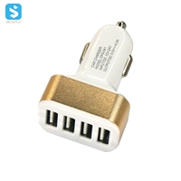 3USB 5.1A car charger