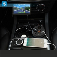 car smartphone charger