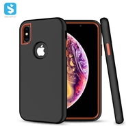 3 in 1 phone case for iphone xs