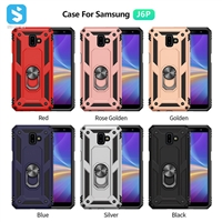 TPU PC shockproof case for Samsung Galaxy J6 Plus