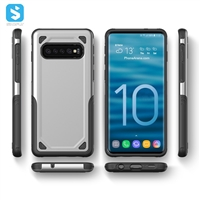 TPU PC phone case for Samsung Galaxy S10